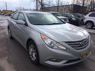 Used 2012 Hyundai Sonata for sale in Oakville, ON