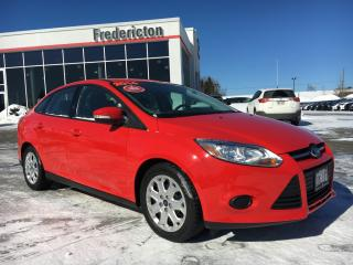 Used 2014 Ford Focus SE for sale in Fredericton, NB