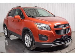 Used 2014 Chevrolet Trax Lt A/c Mags for sale in Saint-hubert, QC