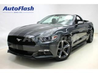 Used 2016 Ford Mustang V6 3.7l Magnaflow for sale in St-Hubert, QC