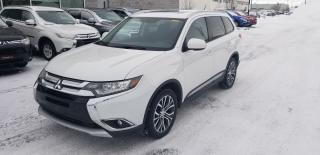 Used 2016 Mitsubishi Outlander Es Awd Touring for sale in St-Hubert, QC