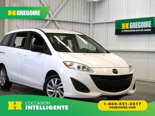 Used 2016 Mazda MAZDA5 6 Passagers A/c for sale in St-Léonard, QC