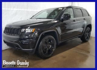 Used 2019 Jeep Grand Cherokee LAREDO 4x4 for sale in Granby, QC