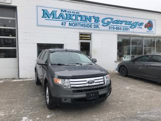 Used 2010 Ford Edge SEL for sale in St. Jacobs, ON