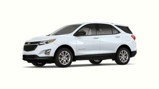 Used 2019 Chevrolet Equinox LS 4 portes TI avec 1LS for sale in Senneterre, QC