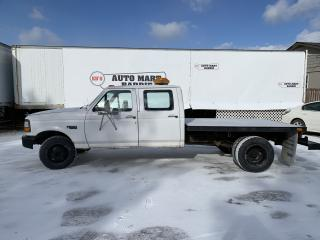 Used 1997 Ford F-350 Base for sale in Barrie, ON