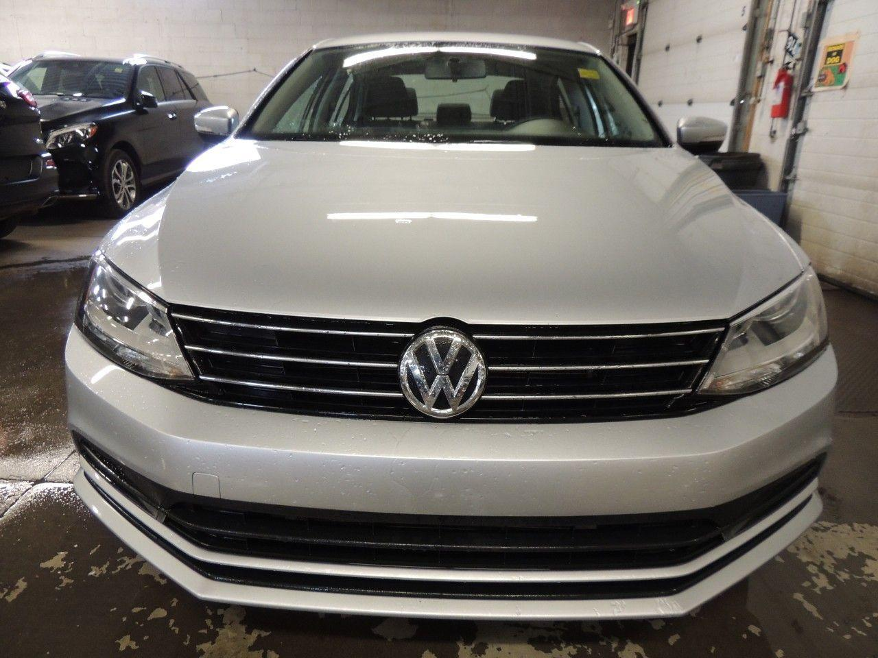 Used 2015 Volkswagen Jetta BACK UP CAMERA, BLUETOOTH for