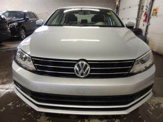 Used 2015 Volkswagen Jetta BACK UP CAMERA, BLUETOOTH for sale in Mississauga, ON
