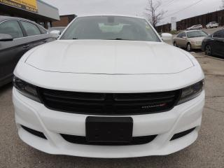 Used 2017 Dodge Charger SXT for sale in Mississauga, ON