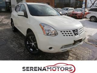 Used 2009 Nissan Rogue SL | AWD | ONE OWNER | NO ACCIDENTS for sale in Mississauga, ON