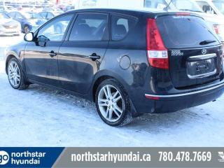 Used 2009 Hyundai Elantra Touring L/HATCHBACK/NOACCIDENTS for sale in Edmonton, AB
