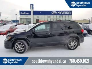 Used 2015 Dodge Journey R/T/7PASS/NAV/SUNROOF/LEATHER for sale in Edmonton, AB