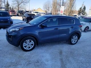 Used 2019 Kia Sportage LX; AWD, HEATED SEATS, BACKUP CAMERA, BLUETOOTH, A/C for sale in Edmonton, AB