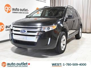 Used 2013 Ford Edge SEL AWD; NAV, BACKUP CAMERA, REMOTE START for sale in Edmonton, AB