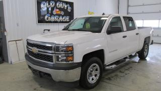 Used 2014 Chevrolet Silverado 1500 As NEW! 5.3 Engine, tow pkg for sale in Chatsworth, ON