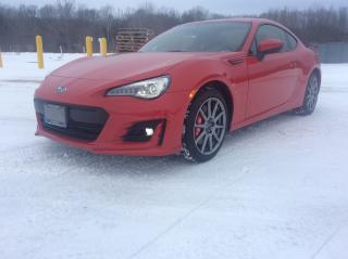 Used 2018 Subaru BRZ Sport Tech RS for sale in Owen Sound, ON
