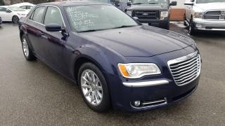 Used 2013 Chrysler 300 Touring  for sale in Mount Pearl, NL