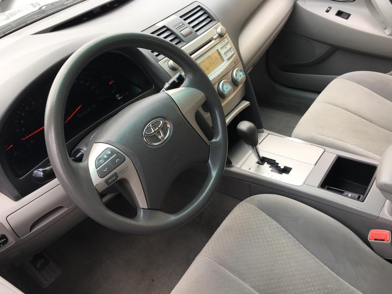 2007 Toyota Camry