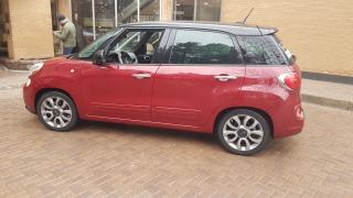 Used 2014 Fiat 500L Sport for sale in North York, ON