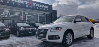 Used 2013 Audi Q5 2.0L Premium for sale in Markham, ON