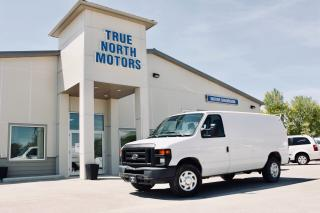Used 2011 Ford Econoline 4.6L Leasing Options Available for sale in Selkirk, MB