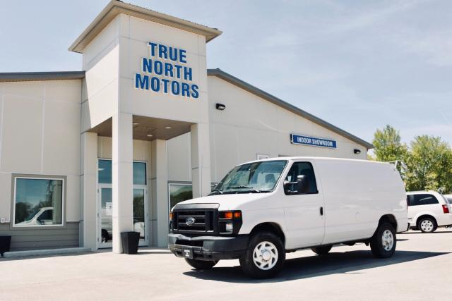 2011 Ford Econoline 4.6L Leasing Options Available