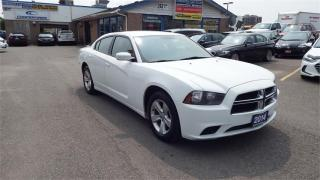 Used 2014 Dodge Charger SE/ALLOY/PUSH BUTTON START/IMMACULATE$11900 for sale in Brampton, ON