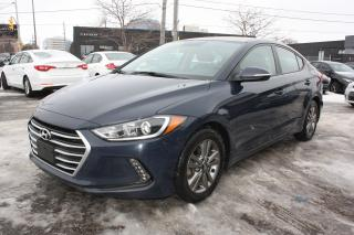 Used 2017 Hyundai Elantra SE for sale in Toronto, ON