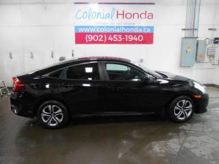 Used 2016 Honda Civic LX for sale in Halifax, NS