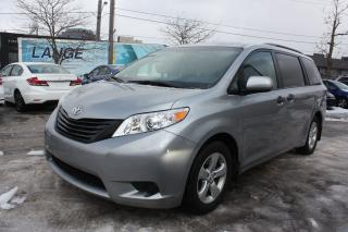 Used 2017 Toyota Sienna for sale in Toronto, ON