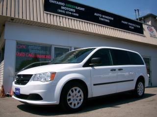 Used 2013 Dodge Grand Caravan RAM,CARGO ,SHELVES, commercial for sale in Mississauga, ON