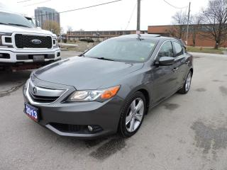 Used 2013 Acura ILX Premium Pkg | Bluetooth | Rev Cam for sale in BRAMPTON, ON