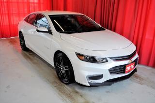 Used 2016 Chevrolet Malibu LT Sedan | One Owner |+ Snow Tires for sale in Listowel, ON
