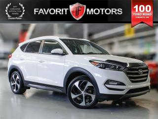 Used 2016 Hyundai Tucson AWD | BACKUP CAM | HEATED SEATS | BLIND SPOT for sale in North York, ON