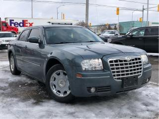 Used 2005 Chrysler 300 Base for sale in Mississauga, ON