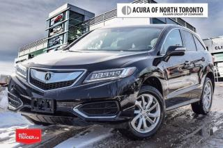 Used 2017 Acura RDX Tech at 7 Year Warranty Included 130000KMS for sale in Thornhill, ON