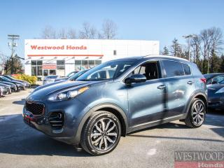 Used 2017 Kia Sportage EX for sale in Port Moody, BC
