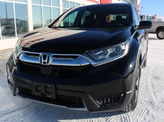 New 2019 Honda CR-V LX for sale in Fort St John, BC