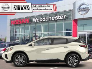 New 2019 Nissan Murano Platinum AWD  - Cooled Seats - $314.76 B/W for sale in Mississauga, ON