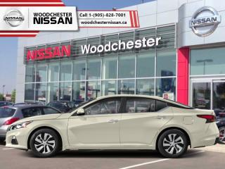 New 2019 Nissan Altima SV  - ProPilot -  Sunroof -  Heated Seats - $216.51 B/W for sale in Mississauga, ON