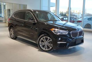 Used 2018 BMW X1 xDrive28i for sale in Ottawa, ON