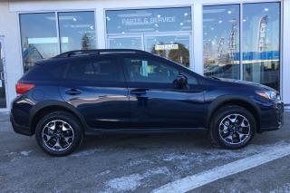 New 2019 Subaru XV Crosstrek 2.0i Touring for sale in Vernon, BC