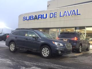 Used 2016 Subaru Outback 3.6R Touring Awd ** Toit ouvrant ** for sale in Laval, QC