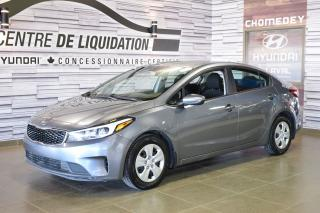 Used 2017 Kia Forte LX for sale in Laval, QC