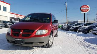 Used 2001 Dodge Caravan SE for sale in Quesnal, BC