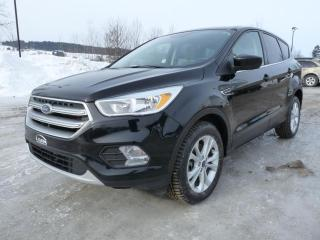 Used 2017 Ford Escape SE AWD (4X4) 2L 245 HP, 1 PROPRIO for sale in Vallée-Jonction, QC