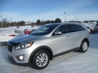 Used 2016 Kia Sorento AWD for sale in East broughton, QC