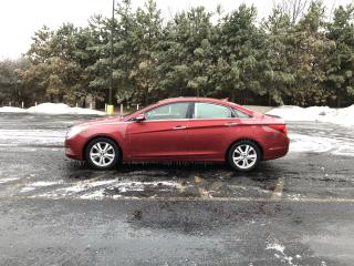 Used 2011 Hyundai Sonata Limited FWD for sale in Cayuga, ON