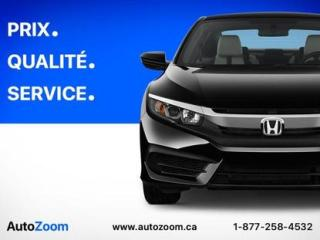 Used 2014 Honda Civic LX for sale in Laval, QC