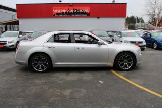 Used 2014 Chrysler 300 4DR SDN 300S RWD for sale in Surrey, BC